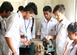 4-Year Diploma Scholarship Programme