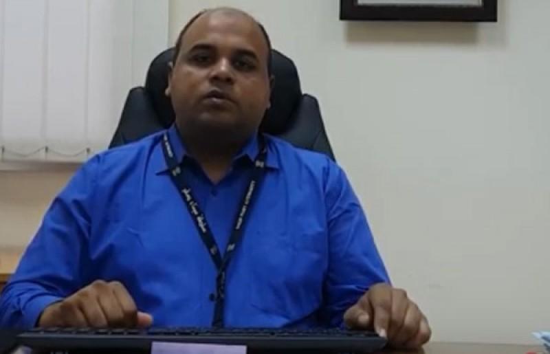 Md. Mahmudur Rahman Khan